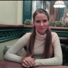 Светлана Сухих