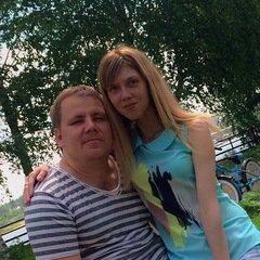 Татьяна Батыгина