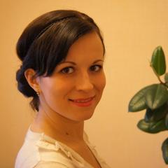 Валерия Пузакова