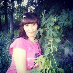 Анна Зайдулина