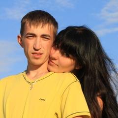 Кристина Реутова
