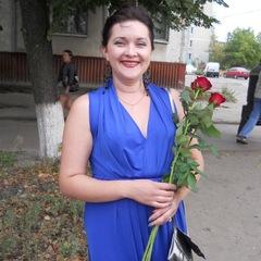 Мария Богачева