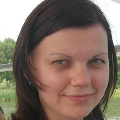 Наталья Чудновец