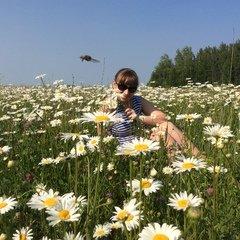 Елена Постнова