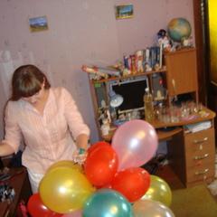 Евгения Прихотько