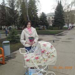 Юличка Шумилина