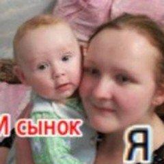 анна Дубовая
