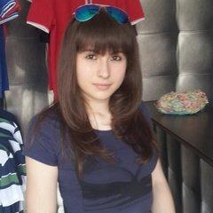 Мария Мусиенко