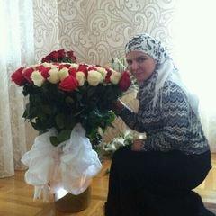Фатима Гусейнова