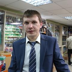 Дмитрий Аникин