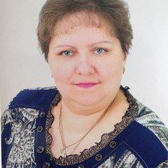 Елена Четверткова