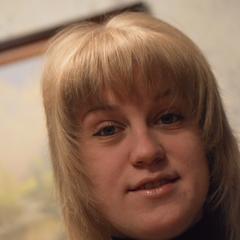 Алина Учаева