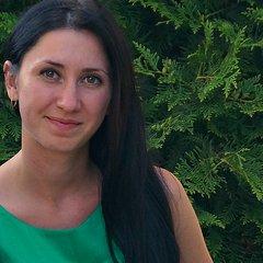 Ирина Сироткина