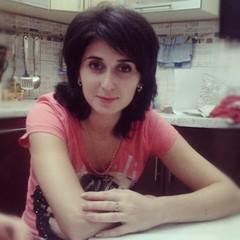 Диана Погосян