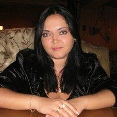 Олеся Силкина