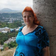 Лариса Кишун