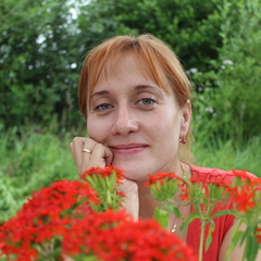 Марина Банчук