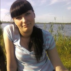 Мария Сидоренко ва