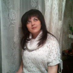 Вероника Божук