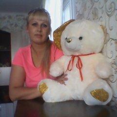 Алина Волохова