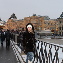 Марина Огиенко