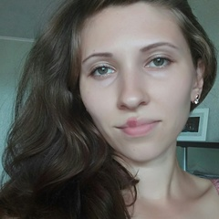Марина Ходячих