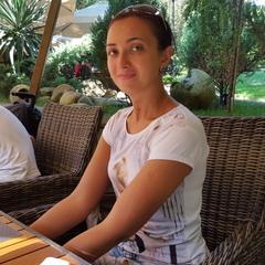 Ирина Кальниченко