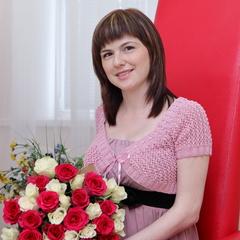 Диана Абдульманова