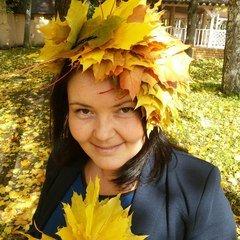 Наталья Кабиольская