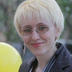 Анна Тезина