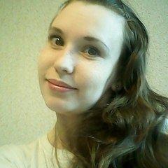 Марина Ерыкалова