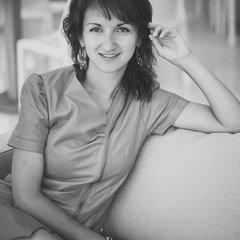 Анастасия Сучкова
