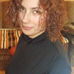 Натали Макарова