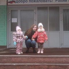 Евгения Шемчук