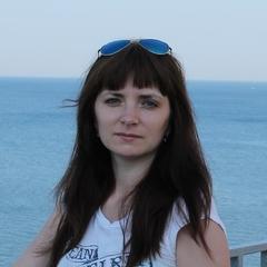 Виктория Щербакова