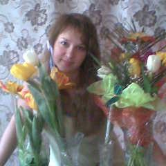Ирина Листопадова