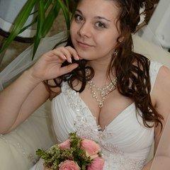 Виктория Миокова