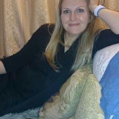 Мария Баркова
