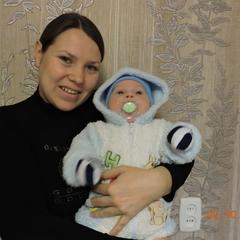 Елена Акиняева