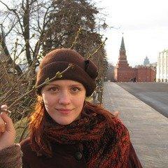 Наталья Шамкова