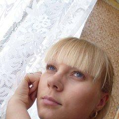 Мария Гостюхина