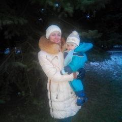 Валентина Ачилова