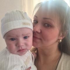 Дарья Аратова