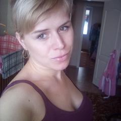 Елена Харина