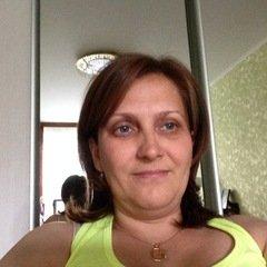 Марина Артемова