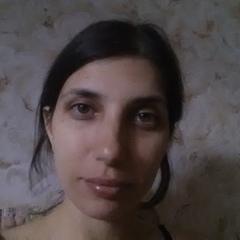 Алена Бибик