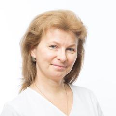Наталия Корсакова
