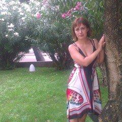 Мария Забарова