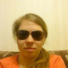 Наталья Савенкова