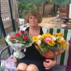 Надежда Мельникова
